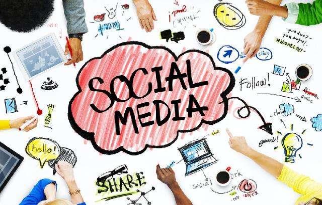 社交媒体推广当道,如何玩转行业套路!